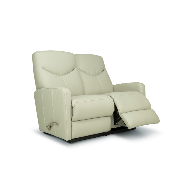 Excellent Reclining Sofas Loveseats Lazboy Short Links Chair Design For Home Short Linksinfo